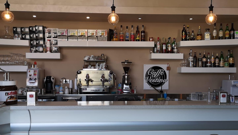 Bar Gran Caffè Vestina