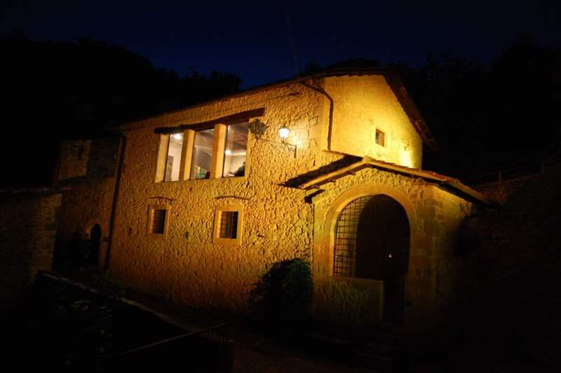 Oasi di Fontecchio