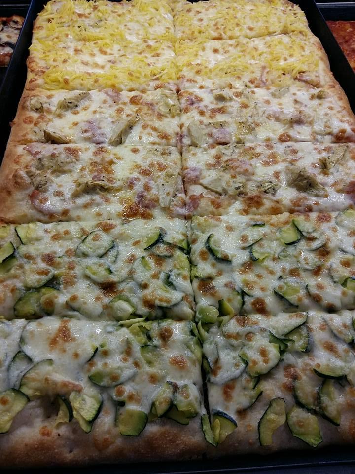 Pizzeria La Perfecta