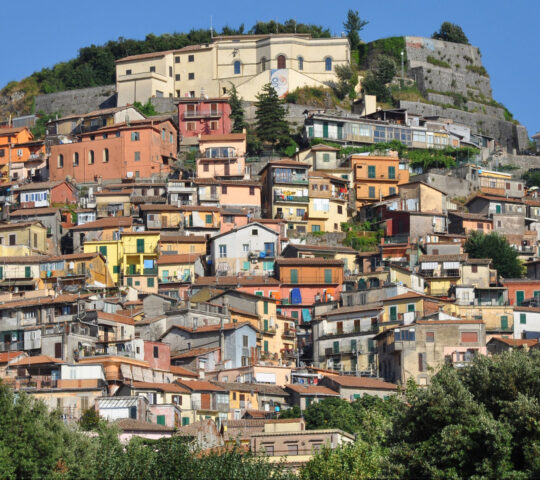 Rocca di Cambio