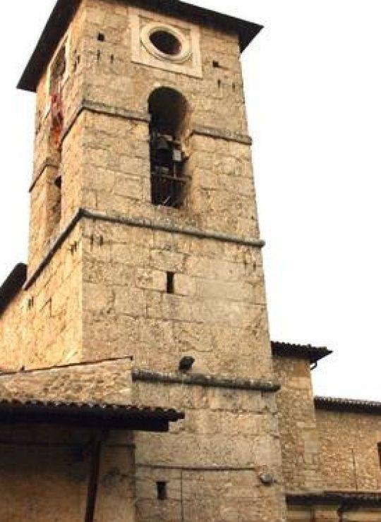 San Demetrio ne' Vestini